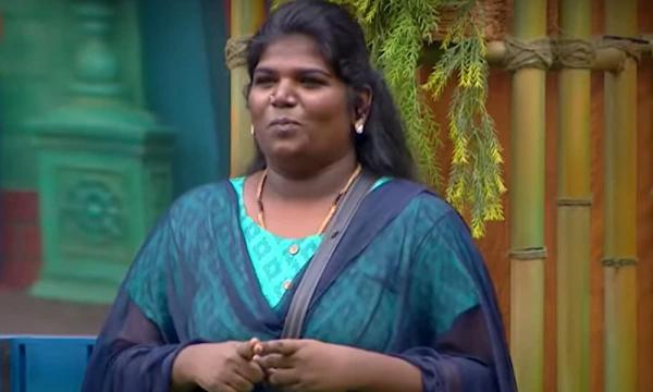 Nisha Aranthangi