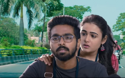 100% Kadhal Songs Lyrics