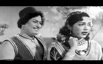 மாசிலா உண்மை காதலே மாறுமோ செல்வம் வந்த போதிலே Alibabavum-40-thirudargalum