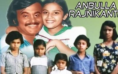 Anbulla Rajinikanth