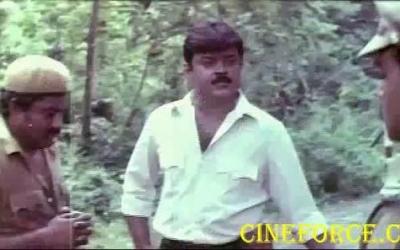 Aattama Therottama Songs Lyrics From Captain Prabhakaran Tamil Movie