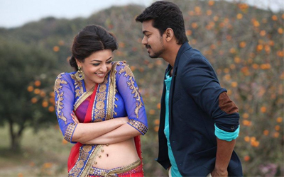 Jilla Songs Lyrics