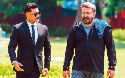 Kaappaan Songs Lyrics