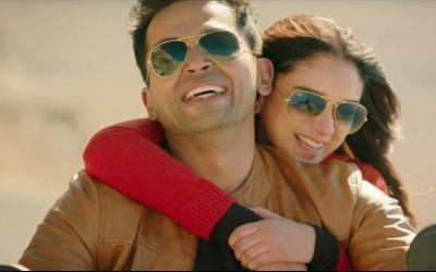 Kaatru Veliyidai Songs Lyrics