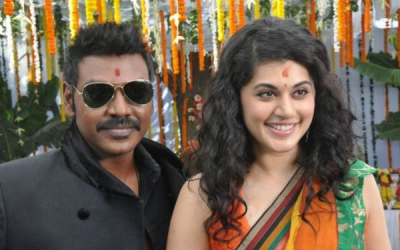 Kanchana 2 Songs Lyrics