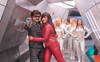 Lingaa Songs Lyrics