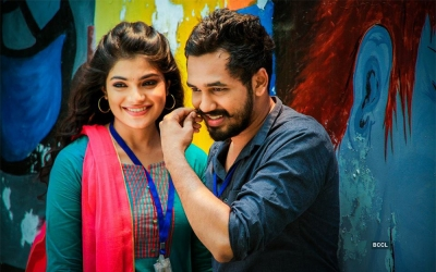 Meesaya Murukku Songs Lyrics