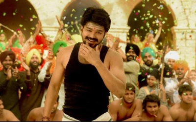 Mersal Songs Lyrics
