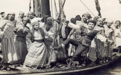 Nadodi (1966)