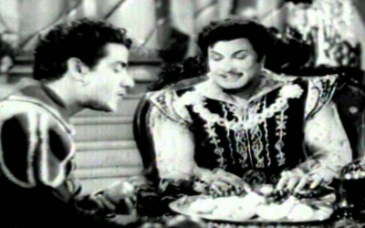 Nadodi Mannan 1958