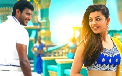 Paayum Puli Songs Lyrics