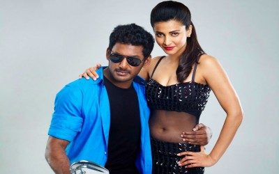Poojai Songs Lyrics