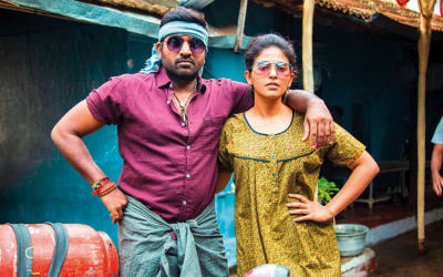 Sindhubaadh Songs Lyrics
