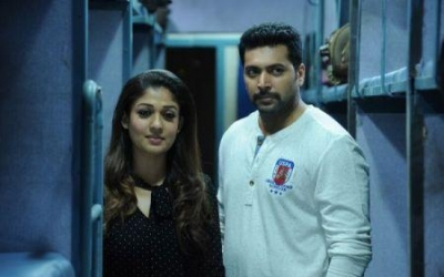 Thani Oruvan Songs Lyrics