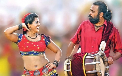 Tharai Thappattai Songs Lyrics