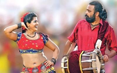 Tharai Thappattai