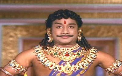 Thiruvarutchelvar