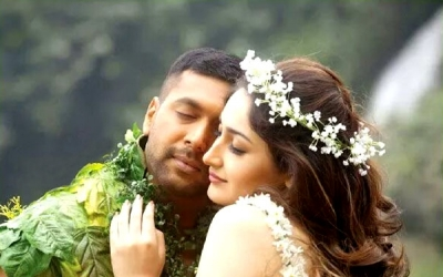 Vanamagan Songs Lyrics