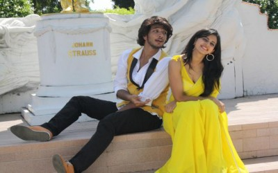 Yennamo Yedho Songs Lyrics