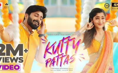 Kutty Pattas