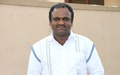 N. R. Raghunanthan