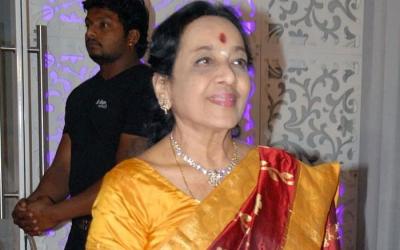 K. Jamuna Rani